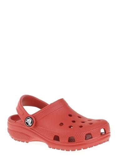 Crocs Terlik Kırmızı